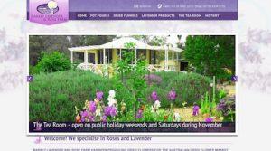 Lavender Rose Farm