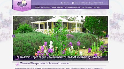 Lavender Rose Farm