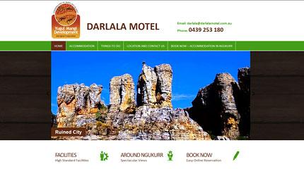 Darlala Motel