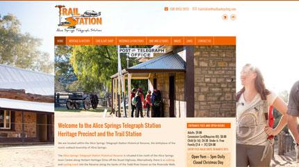 Trail Station