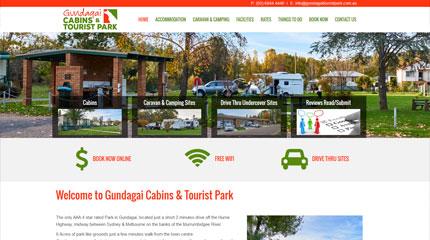 Gundagai Tourist Park