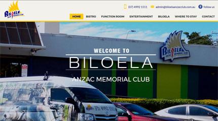 Biloela Anzac Club