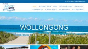 Wollongong Surf Leisure Resort