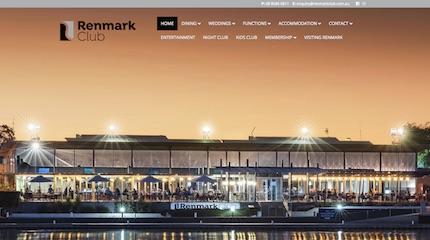Renmark Club