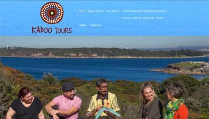 Kadoo Tours