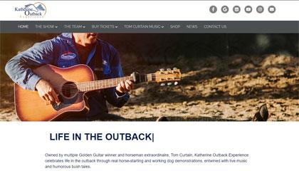 Katherine Outback
