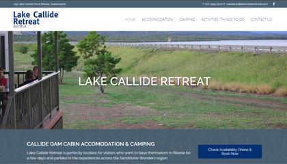 Lake Callide Retreat