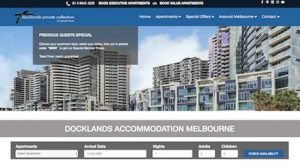 Docklands Private Collection