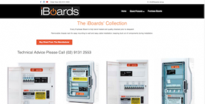 IBoards
