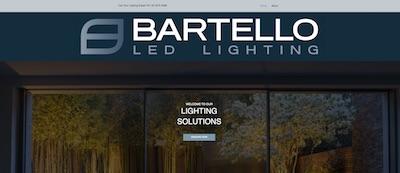 Bartello Lighting